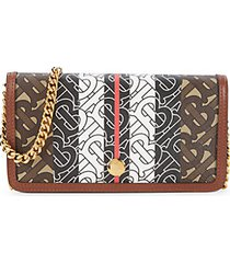 rowe monogram wallet-on-chain