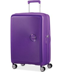 """american tourister curio 25"""" hardside spinner suitcase"""