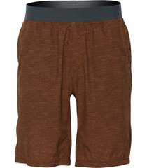 prana men's super mojo shorts 2.0 - adobe trek xx-large cotton