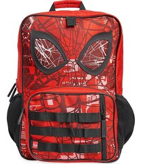 morral mochila marvel spiderman