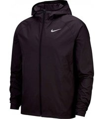 chaqueta nike essential-negro