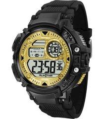 relógio masculino x-games digital xmppd476