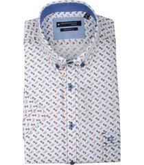 giordano sky overhemd korte mouw 106018/32