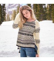delaney pullover