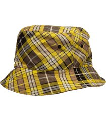 burberry double flames hat