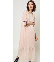 sukienka chiara pink