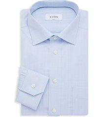 classic button-down dress shirt
