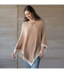 claudia sweater-brown