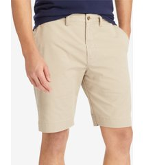 "polo ralph lauren men's stretch classic-fit 9"" shorts"