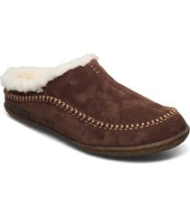 lanner ridge™ slippers tofflor brun sorel