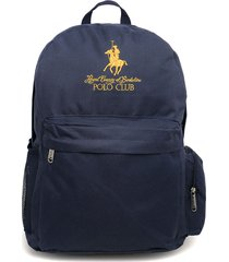 morral  azul-amarillo royal county of berkshire polo club