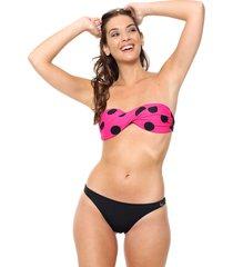bikini multicolor lecol talles reales camila