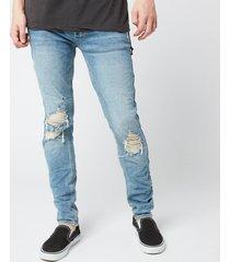 ksubi men's van winkle no glory jeans - denim - w36