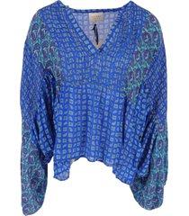 sissel edelbo blouse model 5
