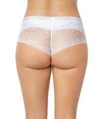faja panty control fuerte blanco leonisa 012845
