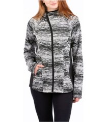 liv outdoor evolve full zip sweater