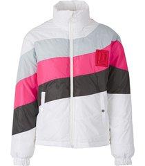 off padded jacket