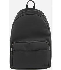 lacoste classic petit piqué backpack