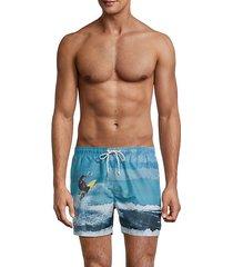 springfish swim shorts
