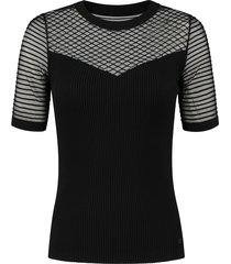 selected by kate moss kato top
