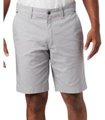 columbia men's flex roc stretch utility shorts