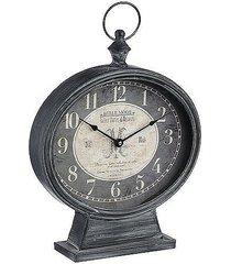 zegar stołowy retro