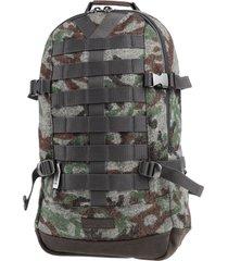 eastpak x woolrich backpacks & fanny packs
