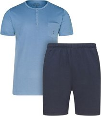 jockey pyjama knit short sleeve 15 3xl-6xl * gratis verzending *