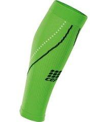 polaina de compressão cep pro+ calf sleeves 2.0 iii masculina