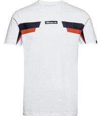 el fellion tee t-shirts short-sleeved vit ellesse
