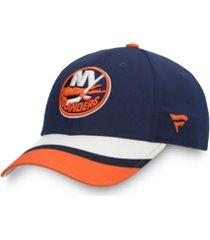 authentic nhl headwear new york islanders special edition adjustable cap