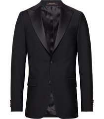 elder blazer blazer colbert zwart oscar jacobson