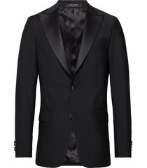 elder blazer smoking zwart oscar jacobson
