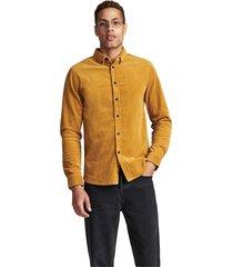 overhemd- konrad corduroy