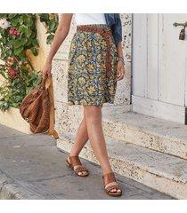 tabris reversible skirt - petites