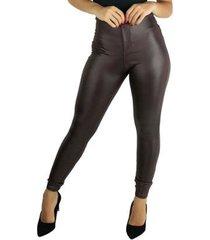 calça cirre mvb modas disco hot pants feminina