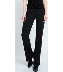 spodnie czarne klasyczne