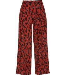 pantaloni culotte in jersey (arancione) - bpc selection