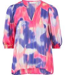 blus jordaniw blouse