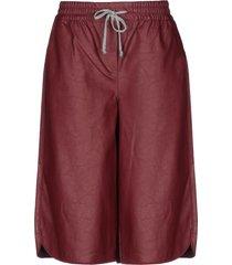 atos atos lombardini 3/4-length shorts
