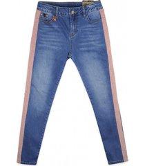 jeans pitillo jeans  pillin