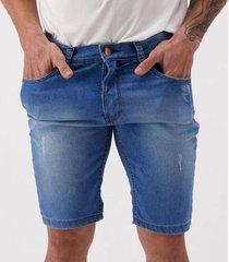 bermuda jeans hd tide ly masculina