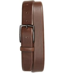 men's boss celie leather belt