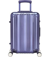 "ricardo aileron 20"" hardside carry-on spinner"