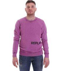 sweater replay m3336 .000.22738g