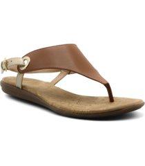 mootsies tootsies women's cinema flat thong sandal women's shoes
