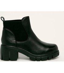 answear - sztyblety ideal shoes