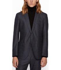 boss men's haeven slim-fit jacket
