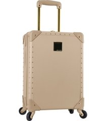 """vince camuto jania 18"""" carry-on luggage"""