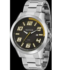 relógio technos masculino 2115kne1y